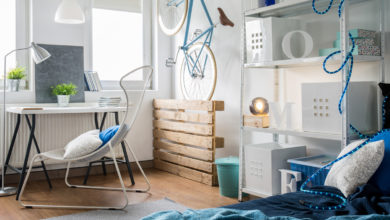 5 Things You Don't Really Need in Your Apartment