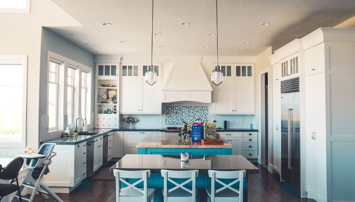 Things You Should Never Do During Kitchen Renovations