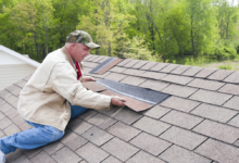 Avoid Leaking Roof Repairs