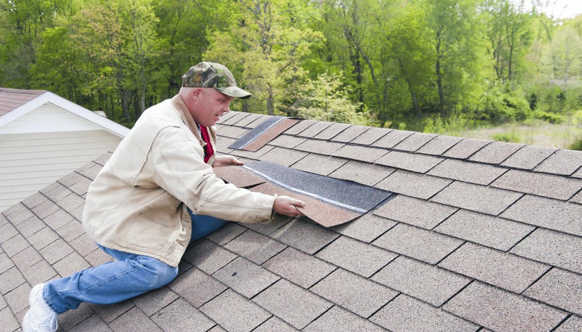 Avoid Leaking Roof Repairs