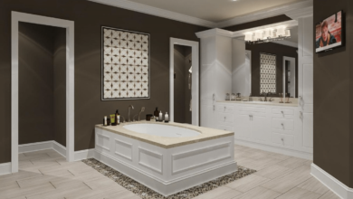 Photo of How to Figure Out Your Bathroom Remodeling Budget