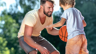 Bring Sports into Your Home and Garden