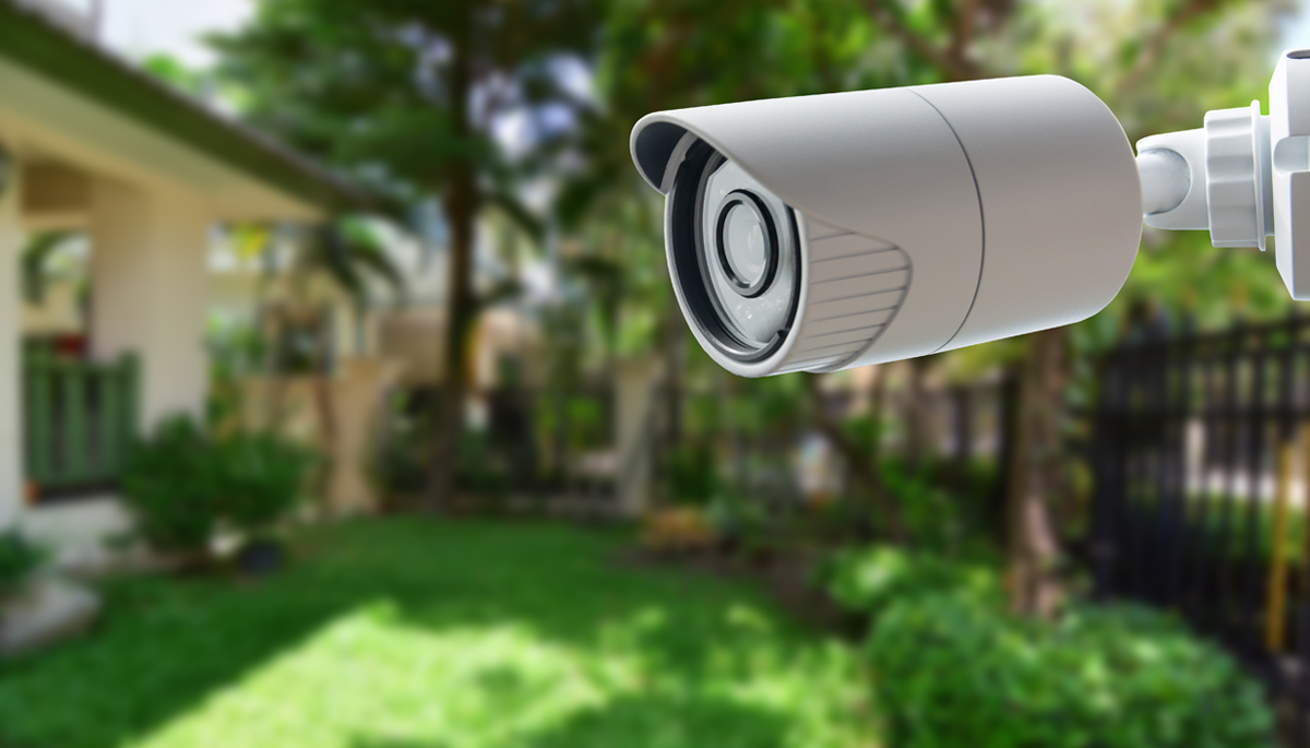 Covert Cameras for Rental Places