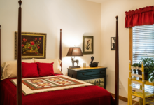 Design a Cozy and Inviting Guest Bedroom