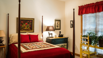 Photo of 6 Tips to Help You Design a Cozy and Inviting Guest Bedroom