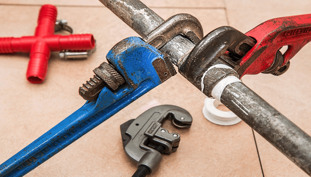 Signs Your House has a Major Plumbing Problem