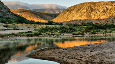 Photo of Limpopo at a glance