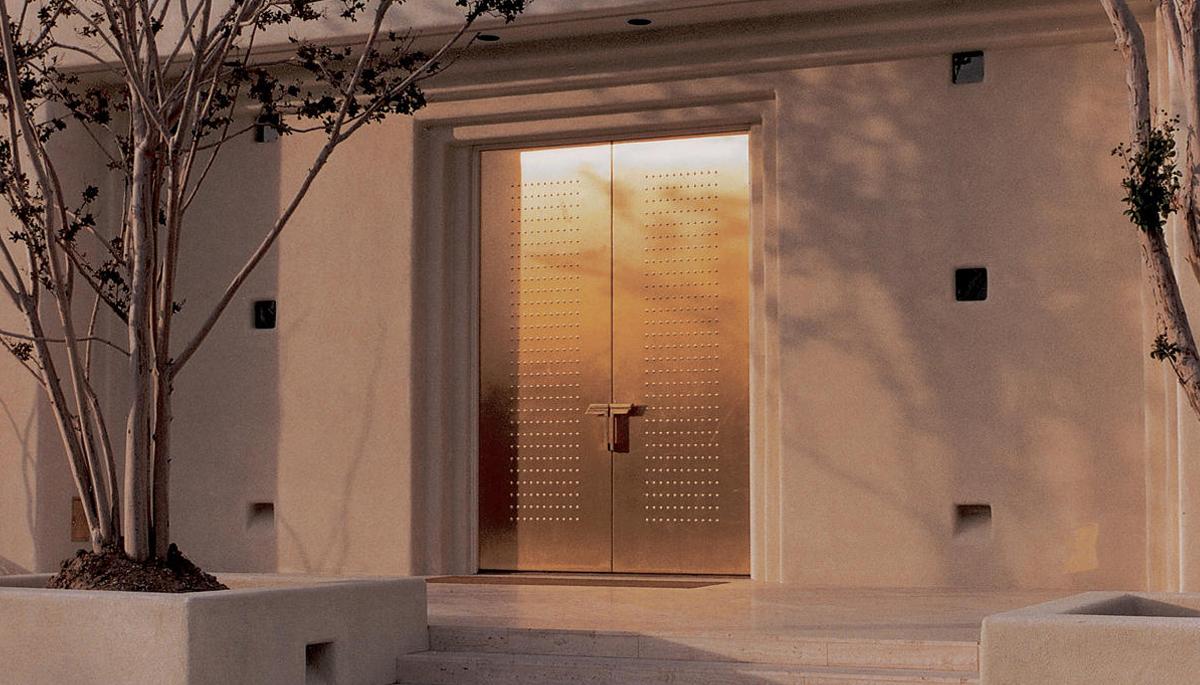 Benefits of Having a Fire-Rated Door