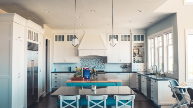 Photo of 5 Things to Consider When Renovating a Kitchen