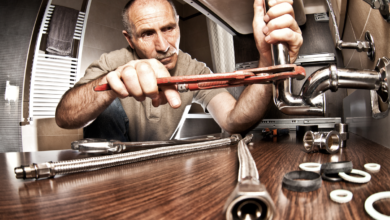 How a Plumber Can Help with Your Remodel Project