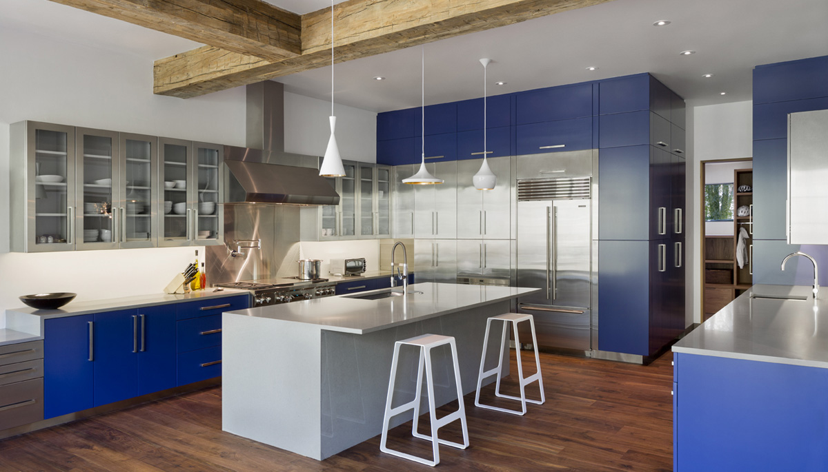 5 Interior Design Trends That Help Sell Your Home Faster