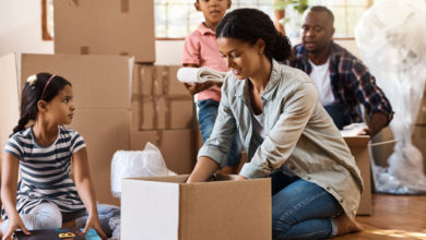 Photo of What to Unpack First in Your New Home
