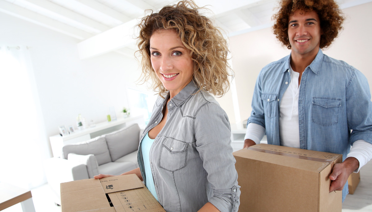 Relocating Made Easy: 7 Steps for Easy Move-out