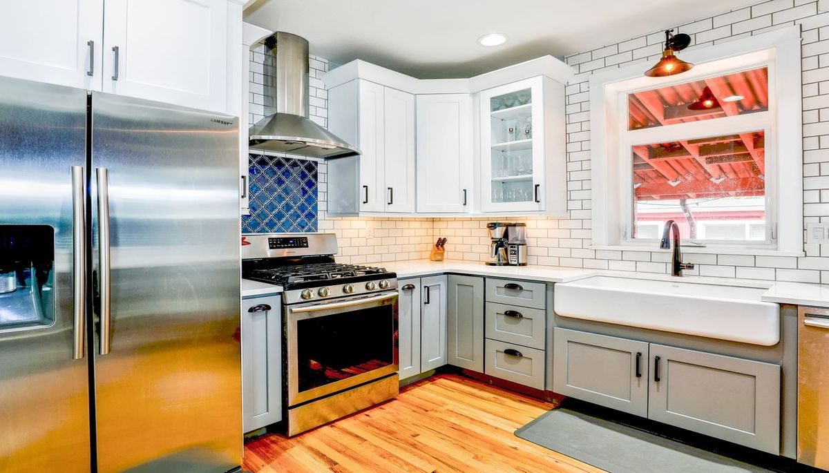 Kitchen Projects You Can Do Yourself