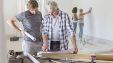 Photo of 5 Benefits of Renovating Your Home