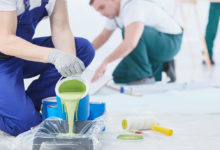 Commercial Painters - Making the Right Choice