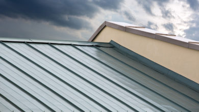 Photo of 5 PROs and CONs of Metal Roofing That You Should Know