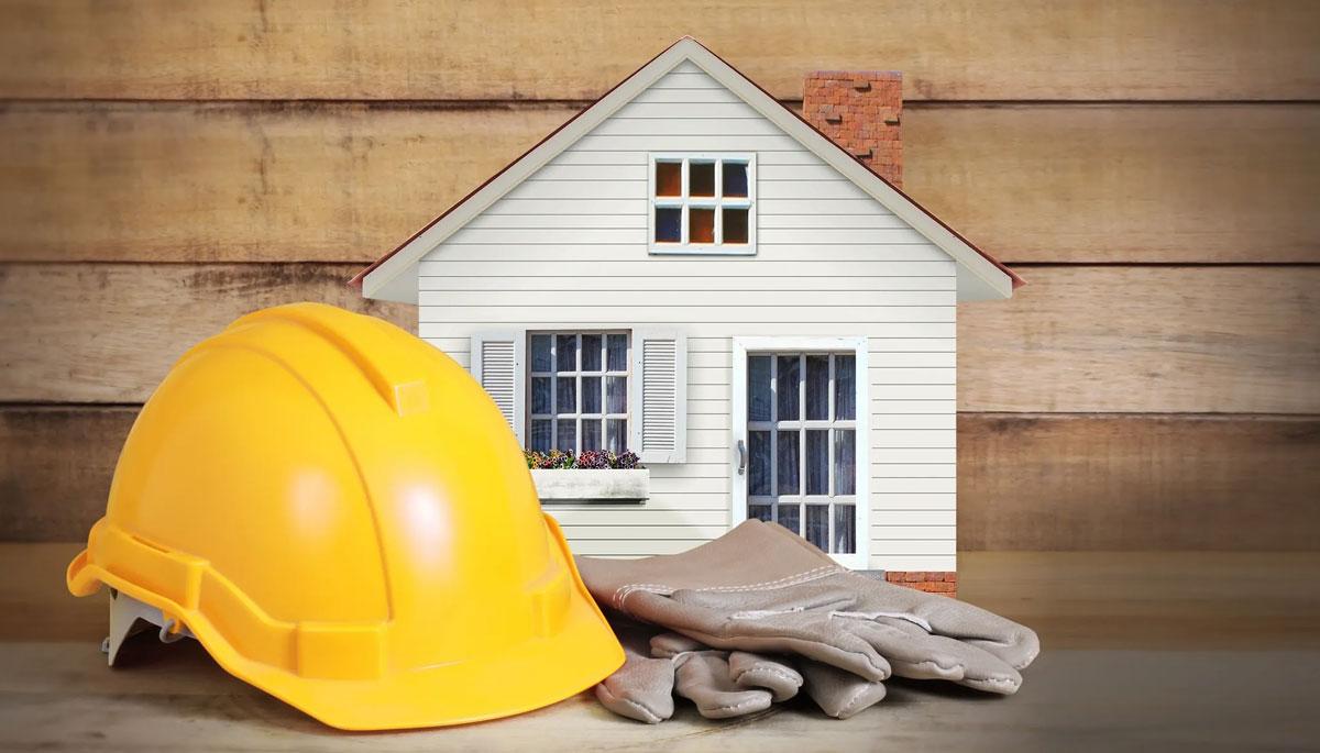 Hiring Professional Home Repair Contractors