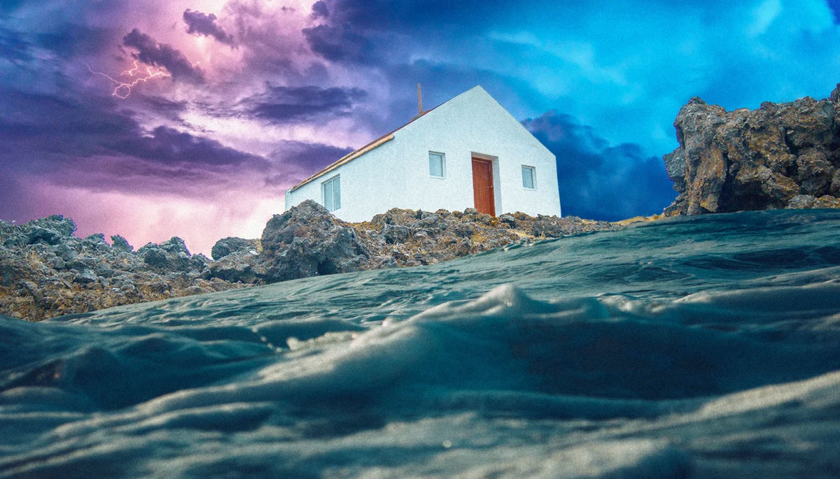 How to Make Your Home Climate Change Ready