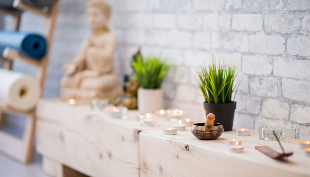 Things You Need To 'Om' Your Home