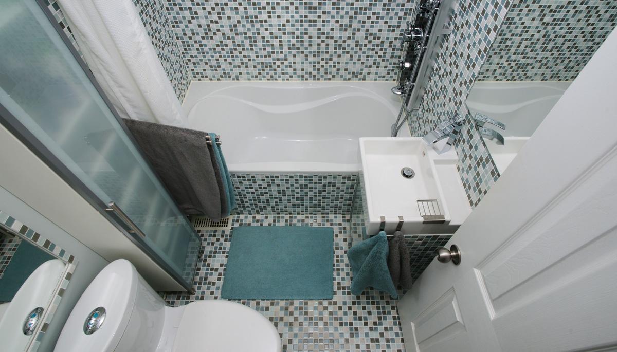 Top Bathroom Design Ideas For Small Spaces