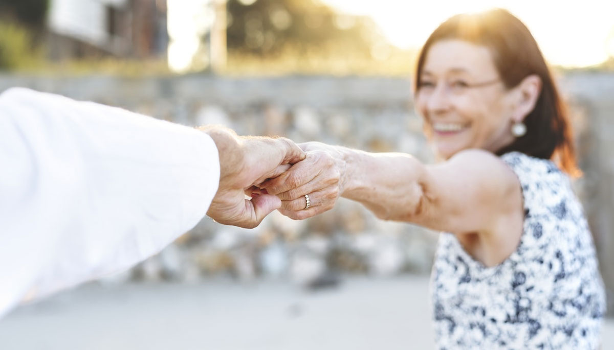 Types of Independent Living for the Elderly