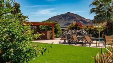 Backyard Upgrades Increase Value Home