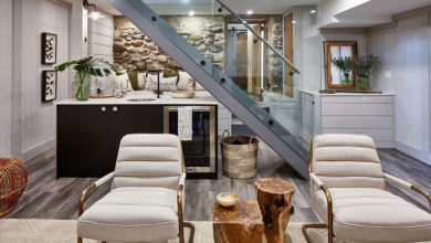 Photo of 7 Top Ideas to Make Your Basement More Livable