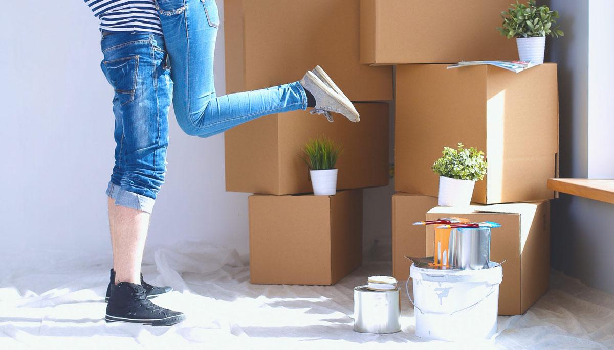 Popular Types of Rental Properties for Millennials