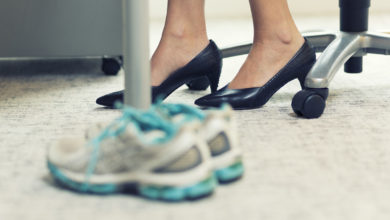 Photo of 6 Proven Ways To Be More Active At Work