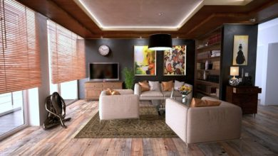 Photo of Get Designer Rugs Online to Spice Up Your Interiors