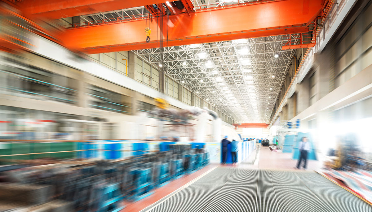Reasons Invest Industrial Real Estate