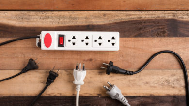 Photo of Improve Your House Connections With the Right Extension Cords