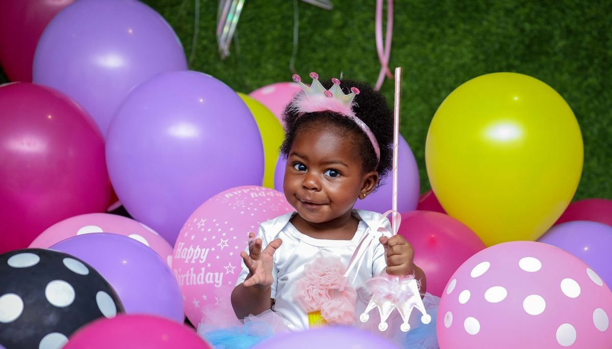 Tips Kids Birthday Parties at Home