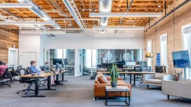 Photo of 7 Ways to Create a Modern, Eco-Friendly Office Space