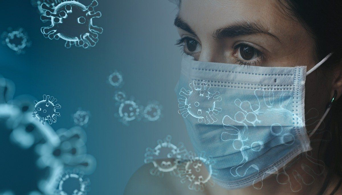 Manage Workplace Disruption During COVID-19 Pandemic