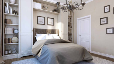 Photo of 7 Tips For Decorating a Beautiful Bedroom