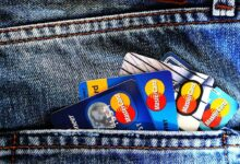 Photo of 4 Simple Steps to Building a Credit History