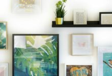 Photo of Wall Decor Ideas for Every Room in your House