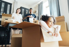 5 Things Everyone Forgets to Do When Moving