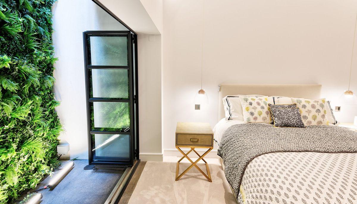 Ways To Transform Your Bedroom into Sleep Sanctuary