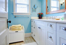 Photo of 5 Simple Steps to Bathroom Renovations Without Ruining Your Finances