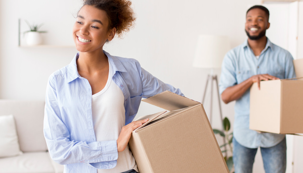 Best Tips for Safely Moving During a Pandemic