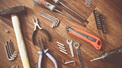 Equipment Need When Remodeling House