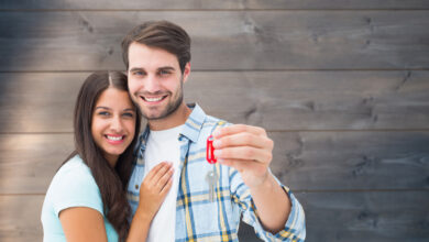 Photo of 4 First-Time Home Buyer Financial Tips To Keep In Mind