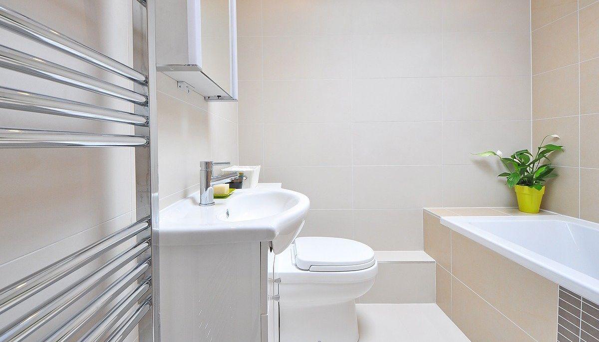 Prepare Bathroom Renovation