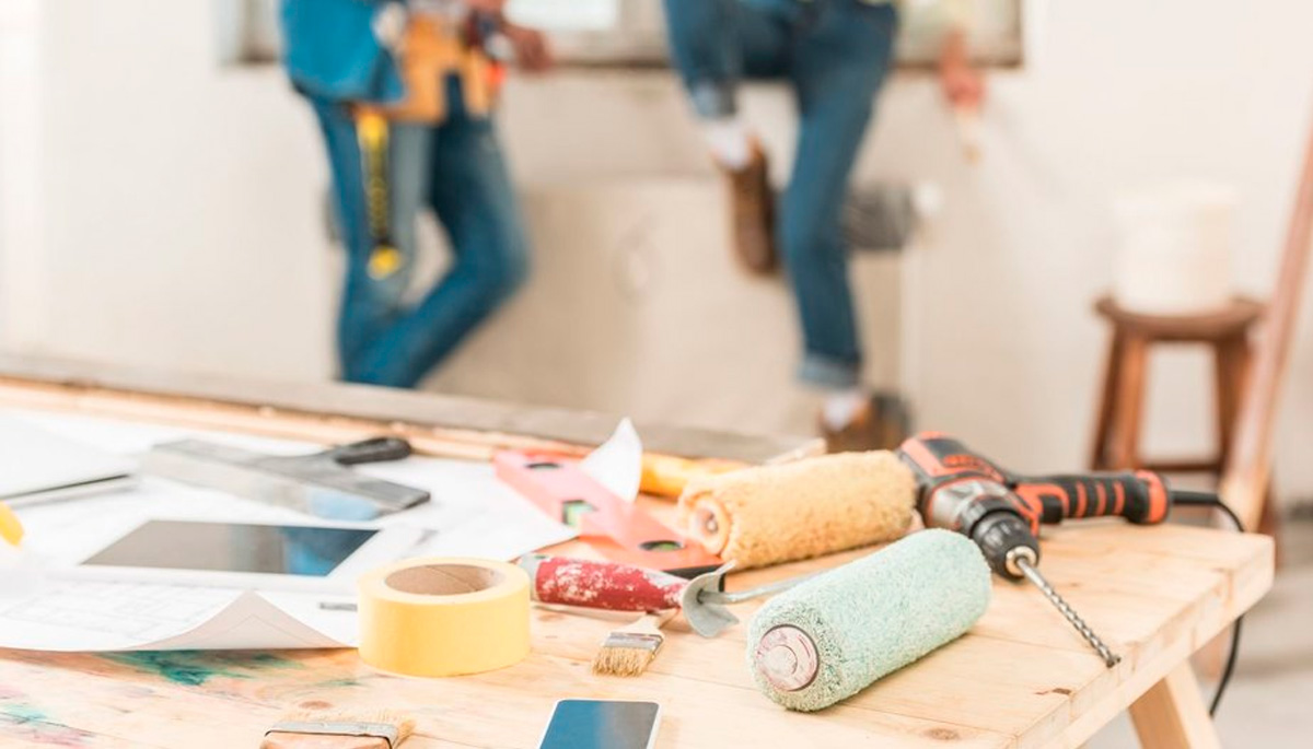 The Role of Home Builders in Renovating Your Home