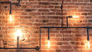 Photo of 6 Ways to Incorporate Industrial Design Into Your Home