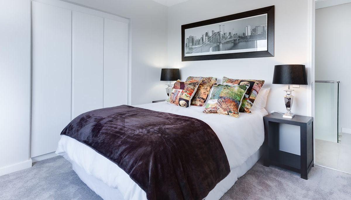 Bedroom Design Furnishing