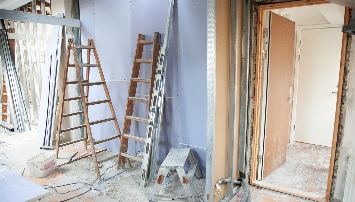 Common Concerns Home Building